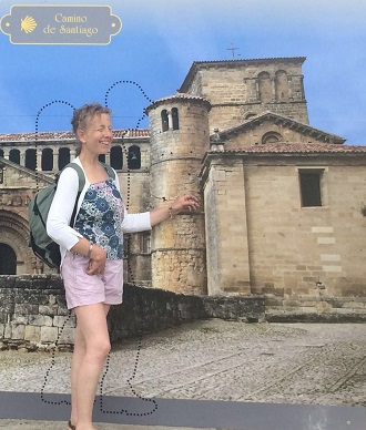 Aoife - Hillwalk Tours Walking Holidays