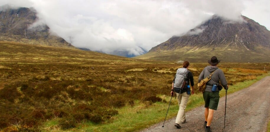 Our story - West Highland Way